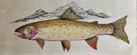 """Cutthroat 