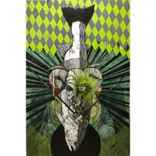 """Master of Reality (Emerald Waters) 
