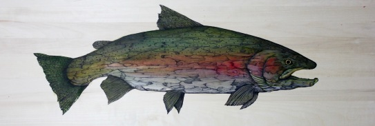 """Joey's Buck 