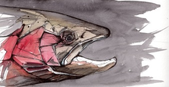 """Winter Chrome: Old Buck 
