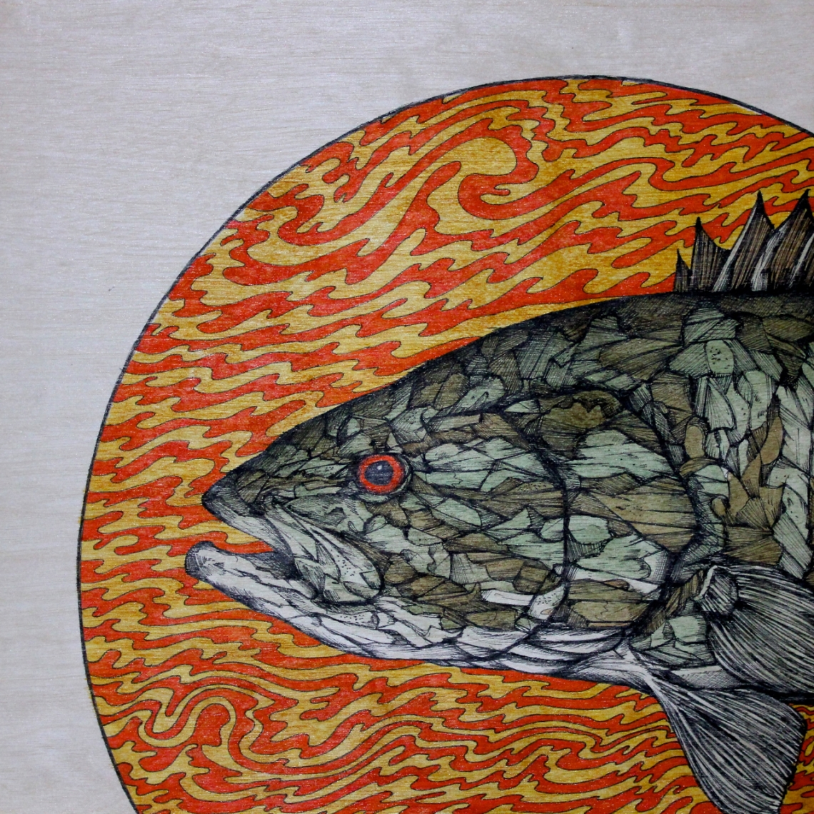 """Firebirds! 