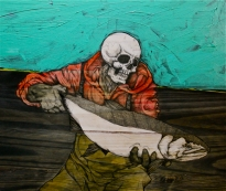 """Slint The Red-Hooded (Necromancer 1) 