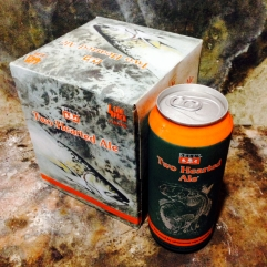 Game changing Summer beer program - one of my top 5 beers of ever now in cans...epic